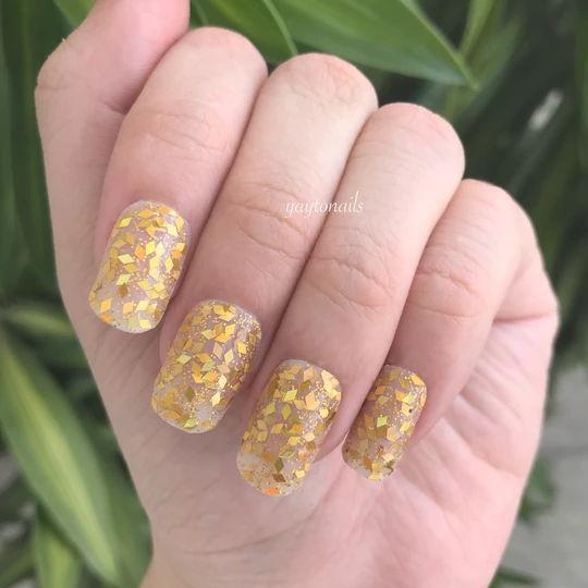 Yay to Nails