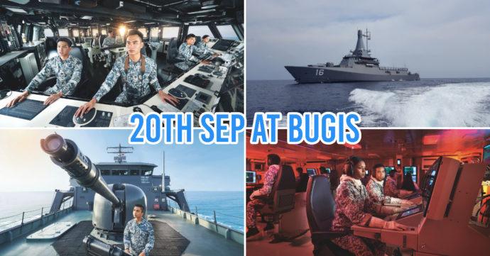Navy Poly/ITE Sponsorship and Career Seminar 2019