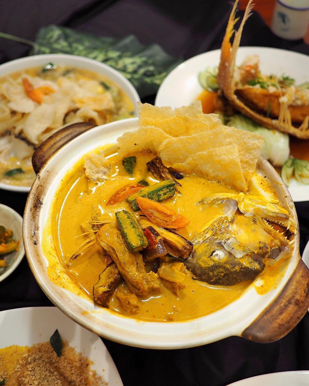 Neighbourhood Cafes Restaurants Singapore Lim Spring Court