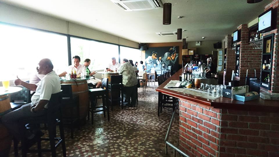 Neighbourhood Cafes Restaurants Singapore Mel's Place Katong Bar Bistro