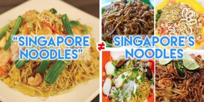 Singaporeans Living Abroad Struggles