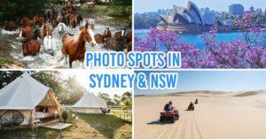 Sydney NSW Tours