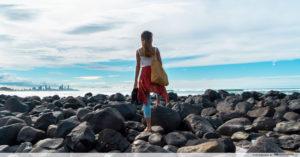 Solo Travel Tips Female Singaporean Guide