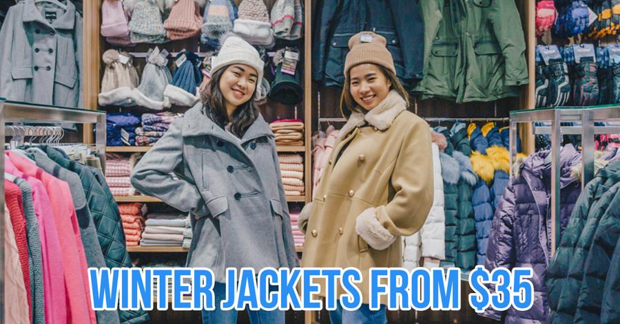 winter time sale 2019