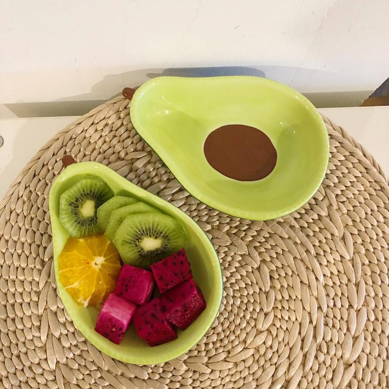 avocado bowl