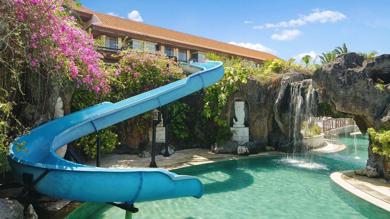 bali luxury hotels - the westin resort nusa dua bali swimming pool