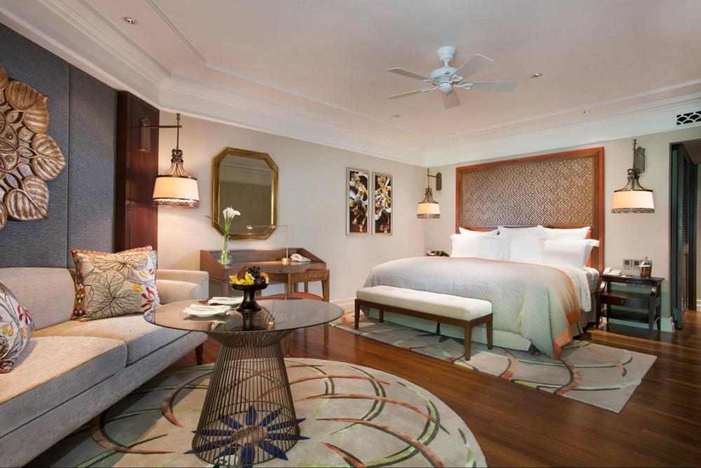 bali luxury hotels - intercontinental bali