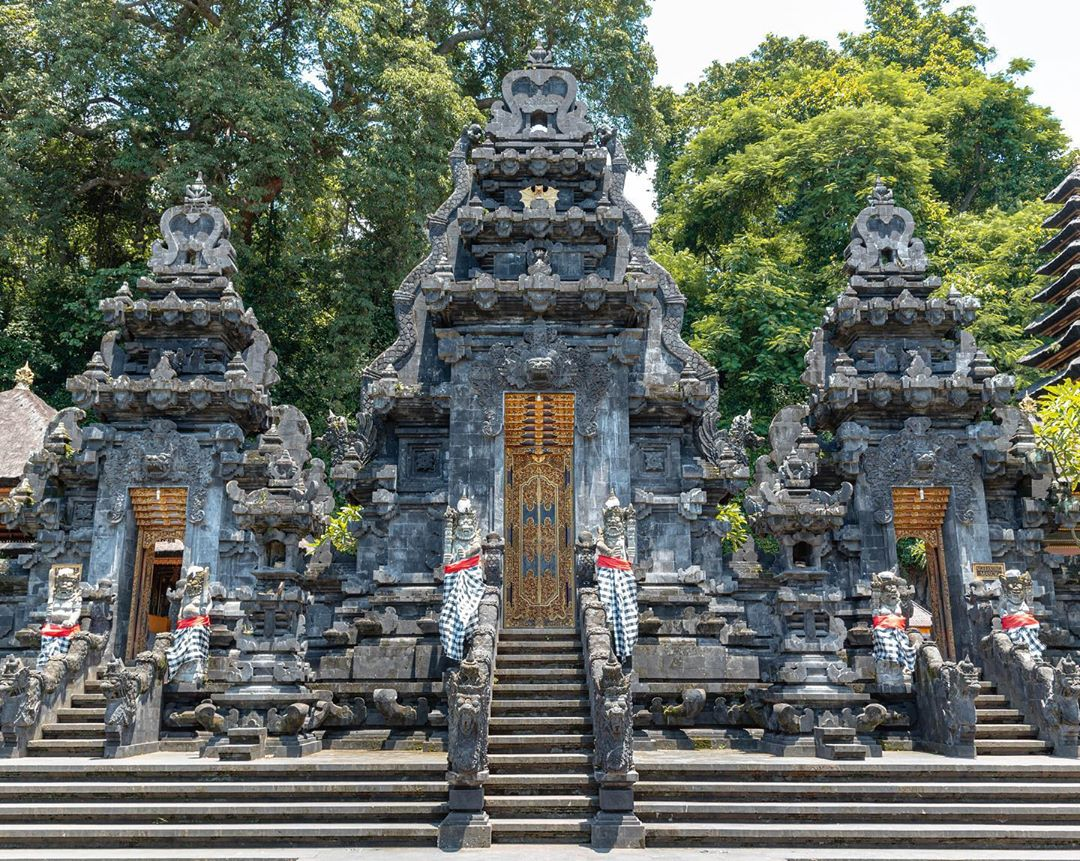 bali travel scams free tour