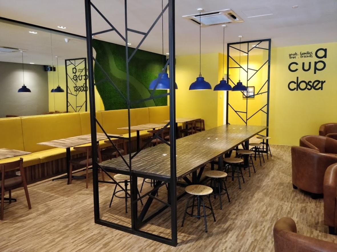 bubble tea cafe in jb - ticoti