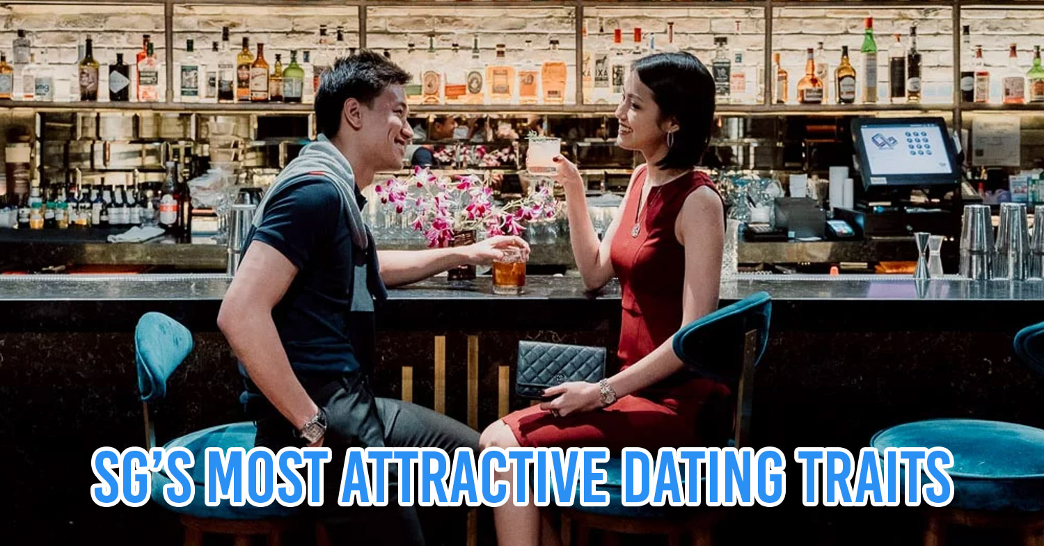 Dating in Singapore