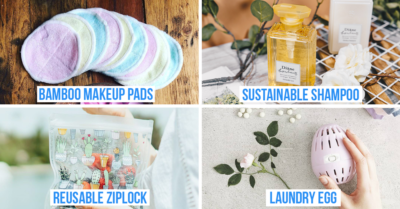 Eco-friendly products in Singapore