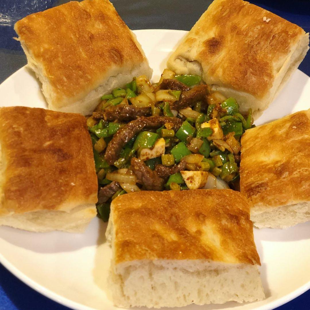 Muslim-Friendly Food Taipei hui guan