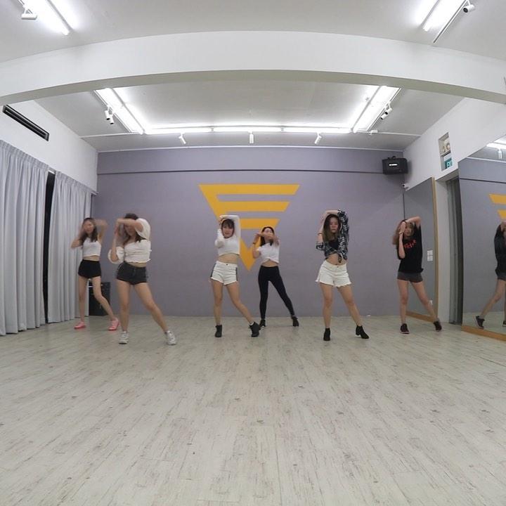 ev dance
