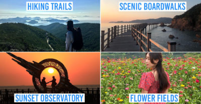 8 Korean Islands Near Seoul For Day Trips From Just 1h Away That Aren't Jeju or Nami