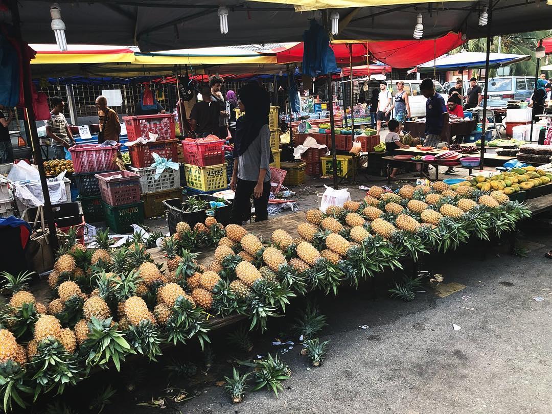 langkawi food market