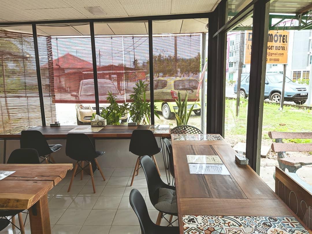 langkawi cafe bonobo