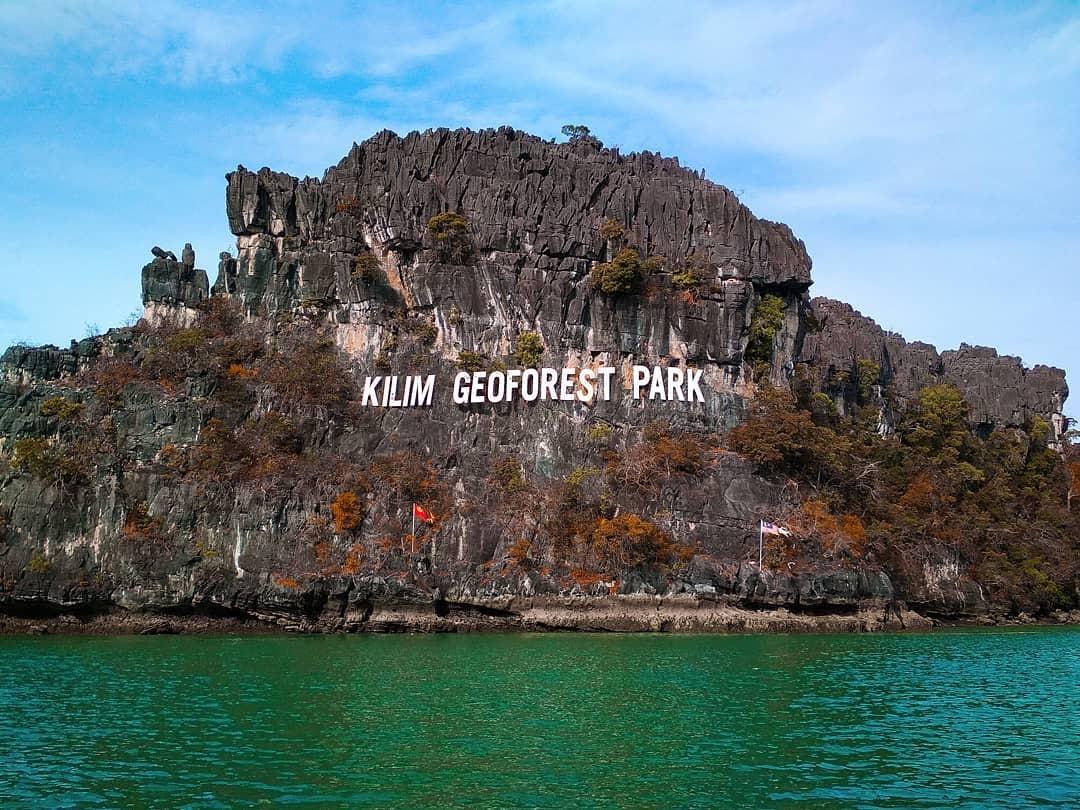 langkawi kilim geoforest park