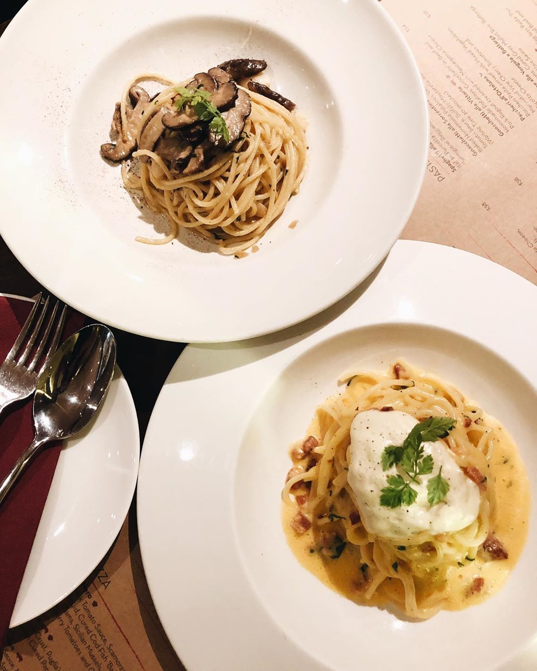 NTUC Union Members Can Now Redeem Food Deals Like 1-For-1 Mains, Free Truffle Fries & $1 Desserts This Sep fratelli pizzeria