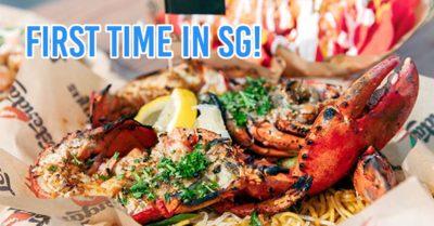 rws lobster