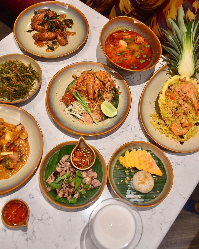 Chalerm Thai
