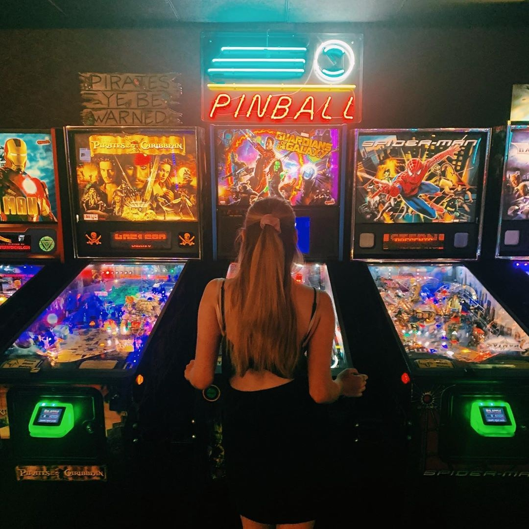 things to do october 2019 pinball wizard
