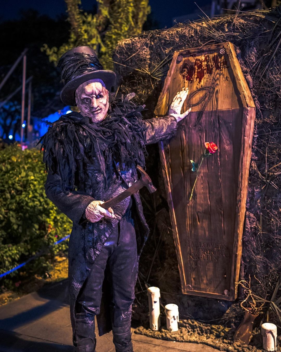 things to do october 2019 halloween horror night