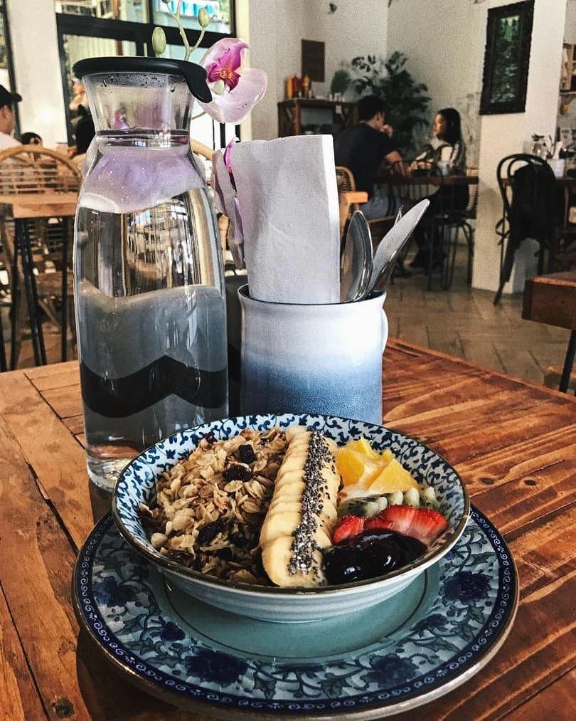 AirAsia - Nook Cafe