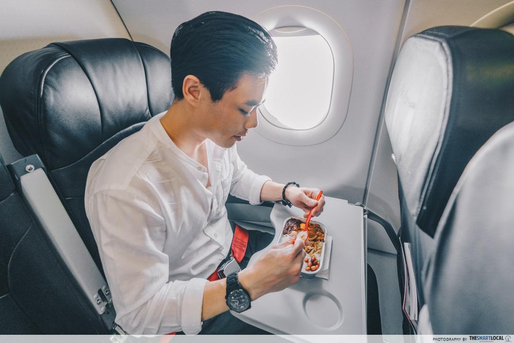 AirAsia - Kota Kinabalu giveaway