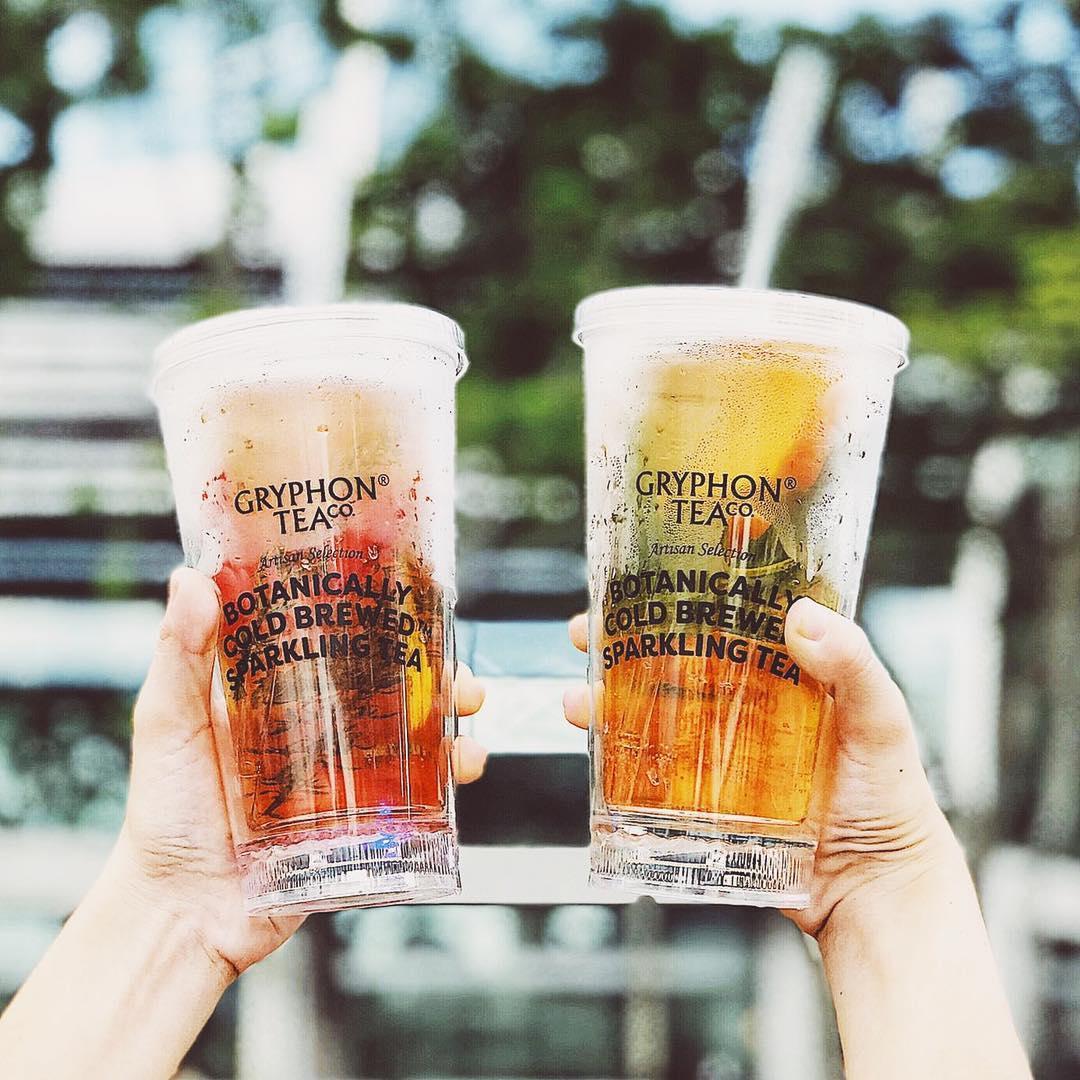 Artbox 2019 Singapore Kranji Gryphon Tea