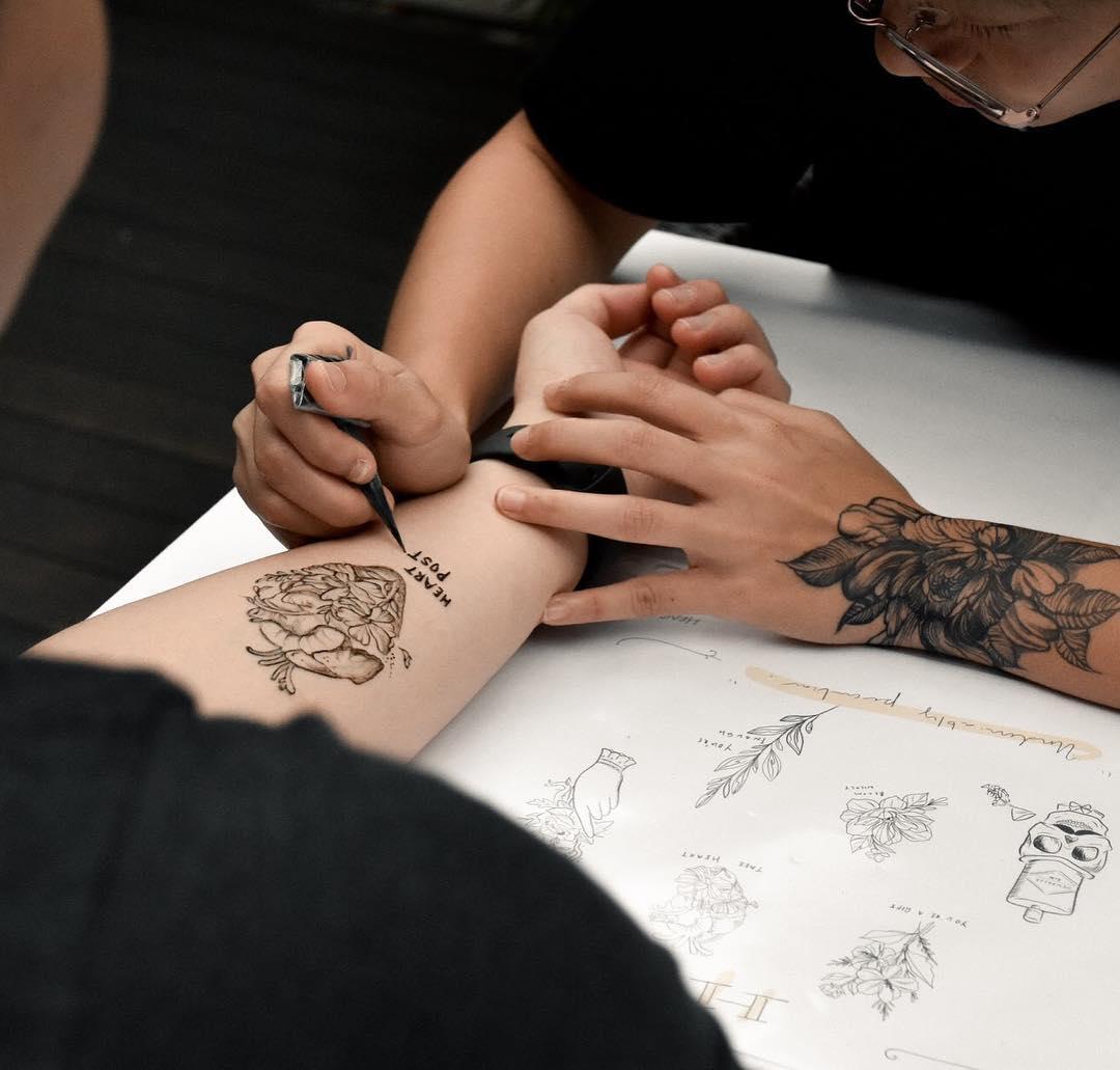 Artbox 2019 Singapore Kranji Jagua Tattoo