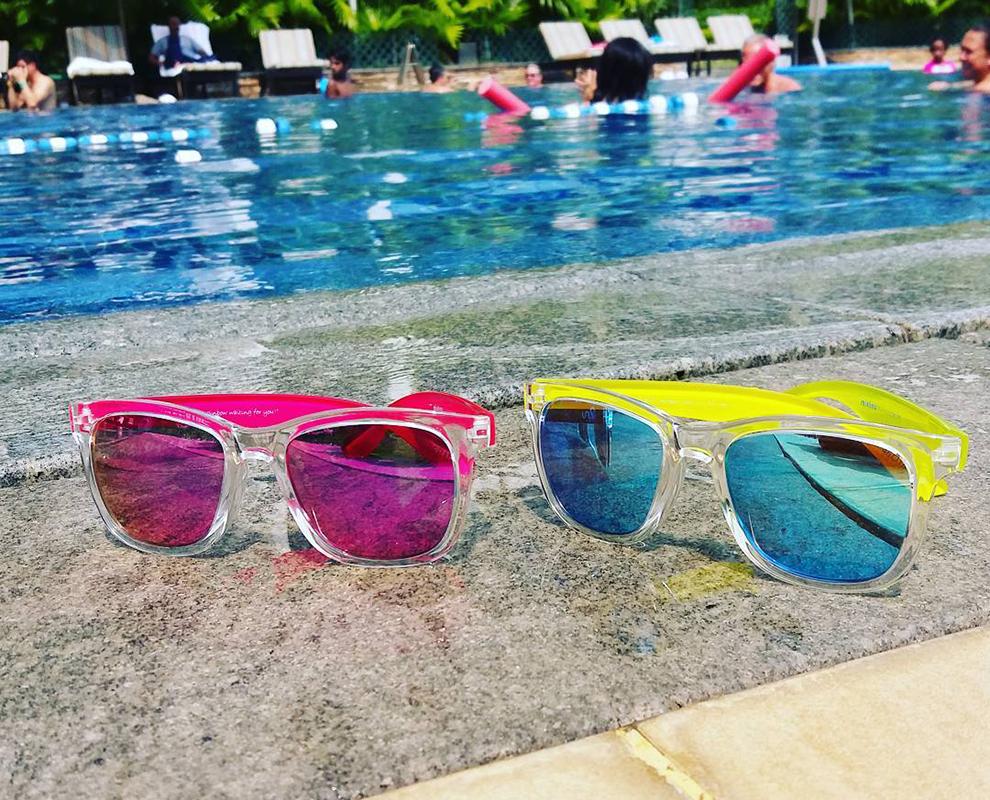 Artbox 2019 Singapore Kranji 2nu Sunglasses Hong Kong