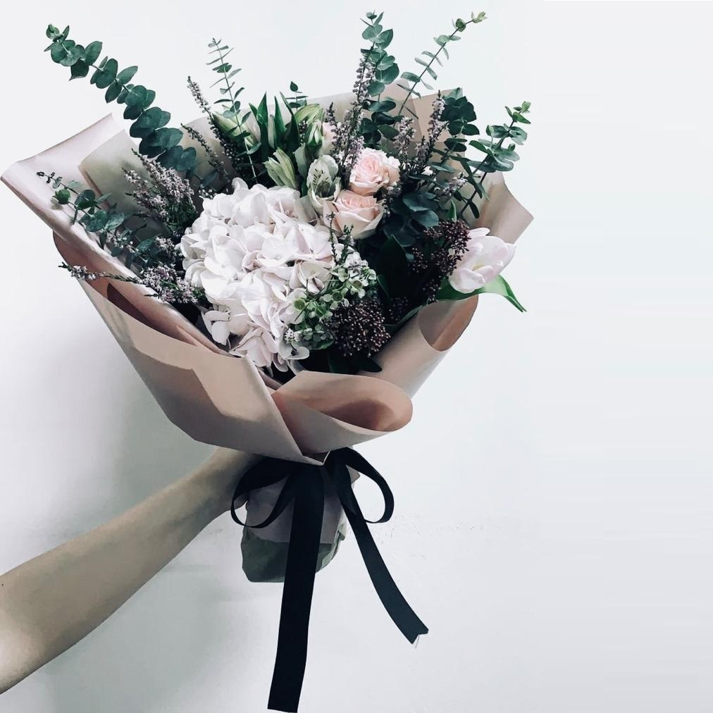 15 Flower Delivery Services In Singapore With Bouquets From 10