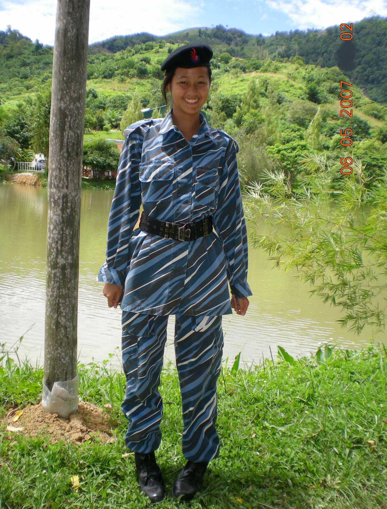 Malaysian NS