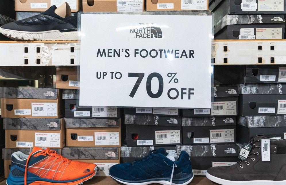 Outdoor Venture Warehouse Sale November 2019