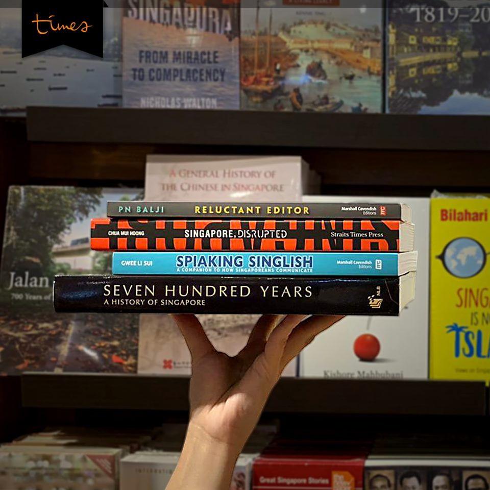 Times Book Sale November 2019