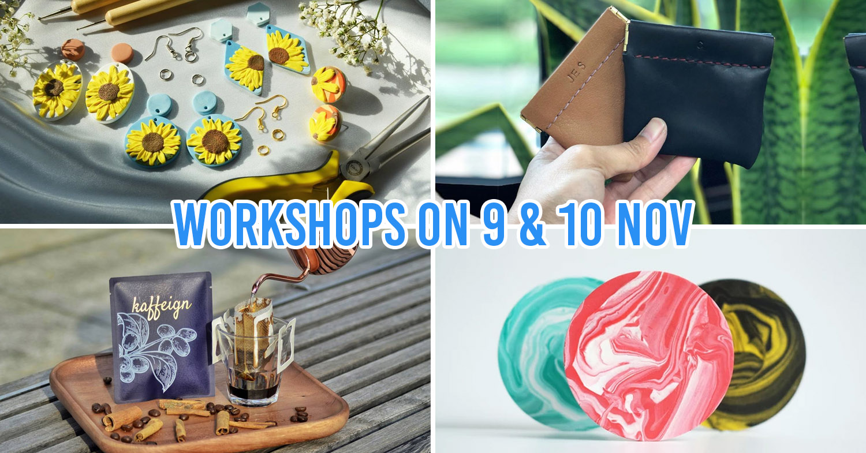 safra entrepreneurs' marketplace 2019 workshops