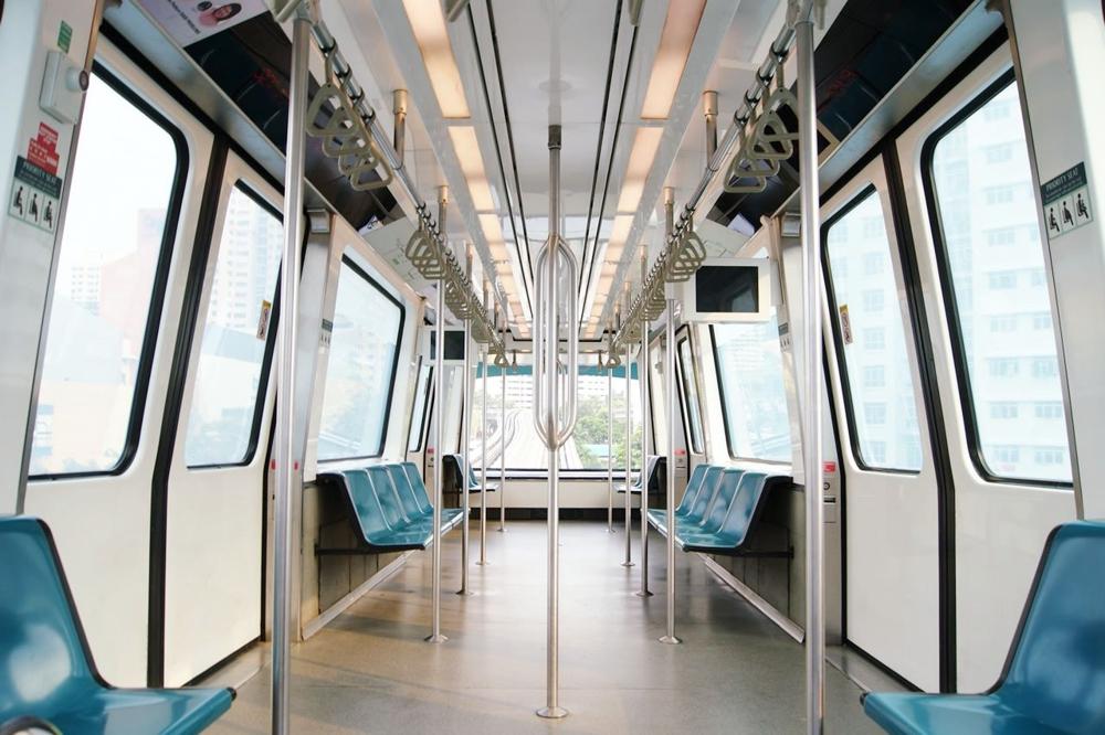 MRT smart glass windows