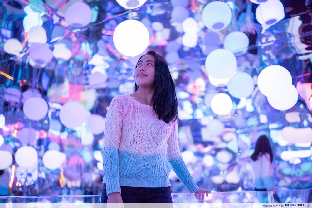 The Bubble Tea Factory Singapore Hidden Galaxy