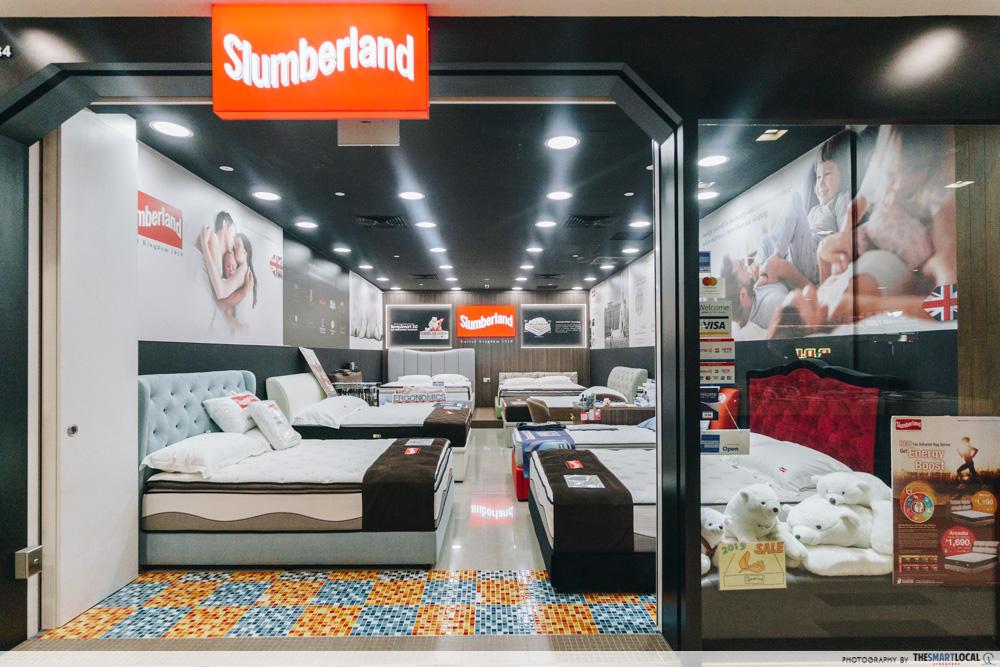 anchorpoint deals slumberland