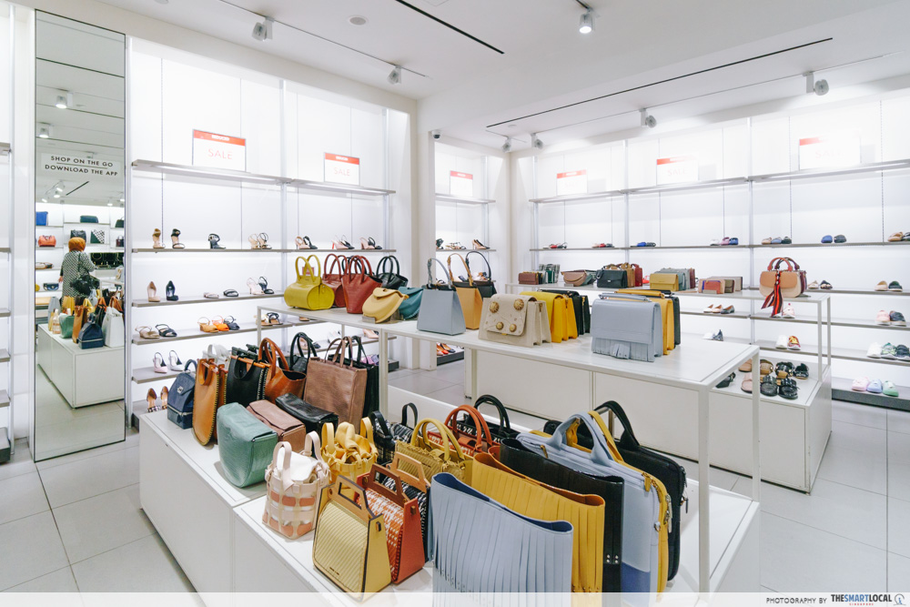 anchorpoint deals charles and keith