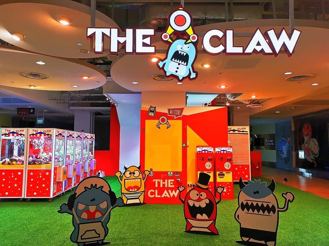 claw machine arcades 2019 the claw