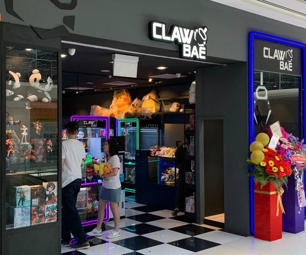 claw machine arcades 2019 claw bae