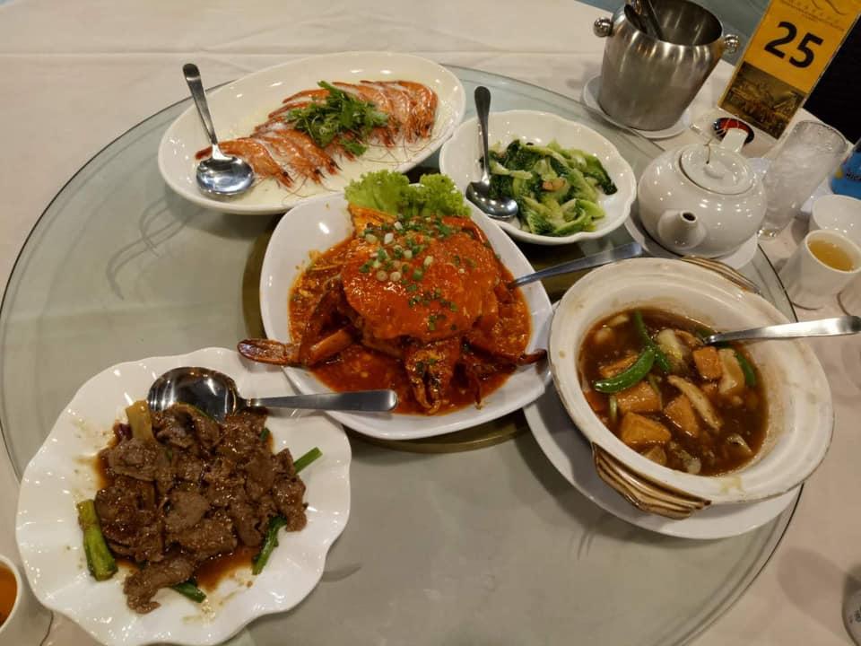 danga bay in jb - seafood restaurant at danga bay