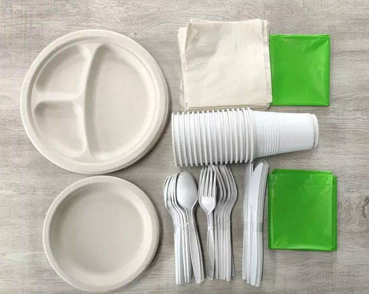 Guide to Recycling Singapore Paper disposables