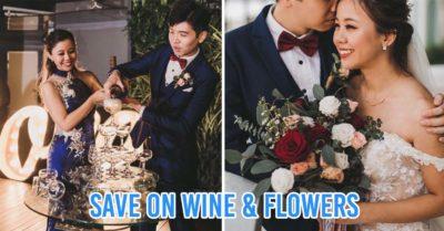 wedding Singapore Knottie Frames