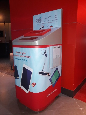 Guide to Recycling Singapore Singtel Singpost Recycle
