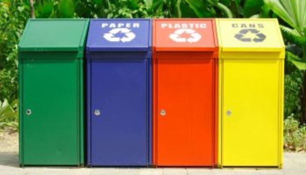 Guide to Recycling Singapore Bins
