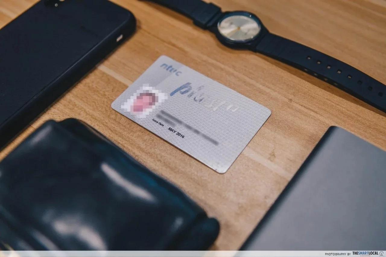 ntuc member deals 2019 card