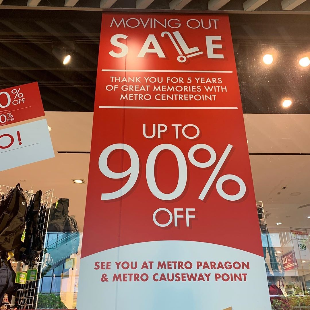 october 2019 deals metro sale
