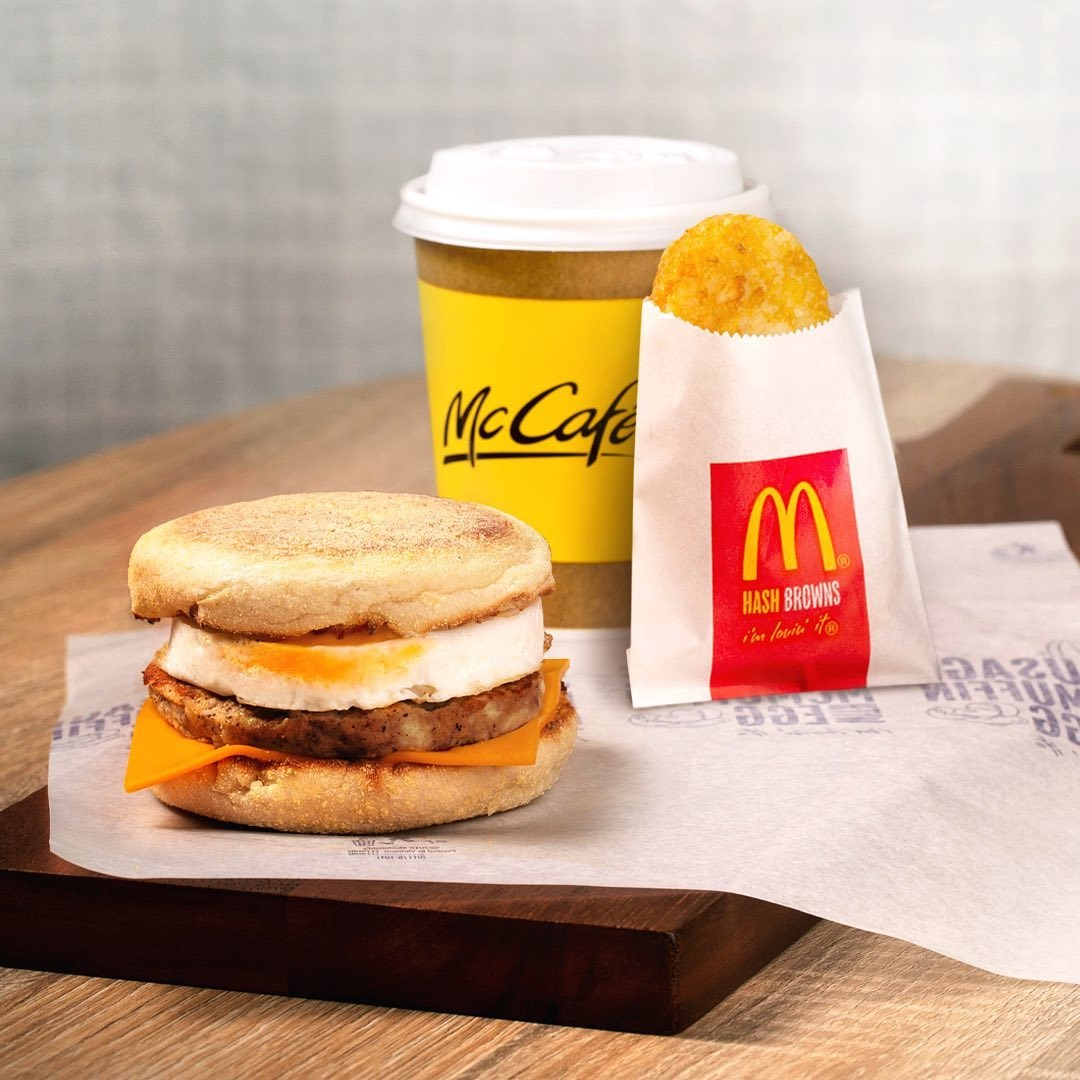 october 2019 deals mcdonalds